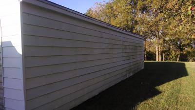 Dirty Siding
