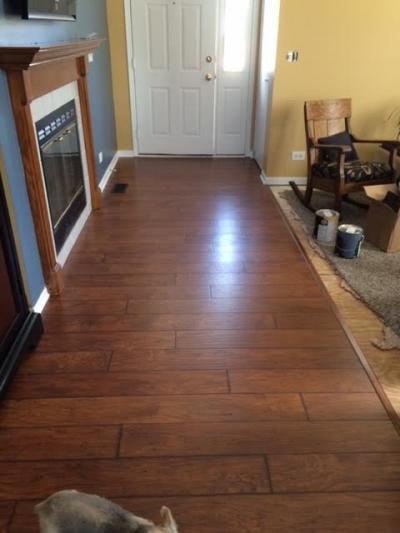 Floor IT Paint & Staining
